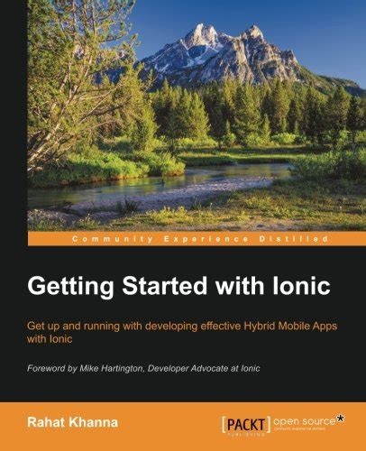 angularjs ionic tutorial pdf getting started with ionic pdf free download smtebooks
