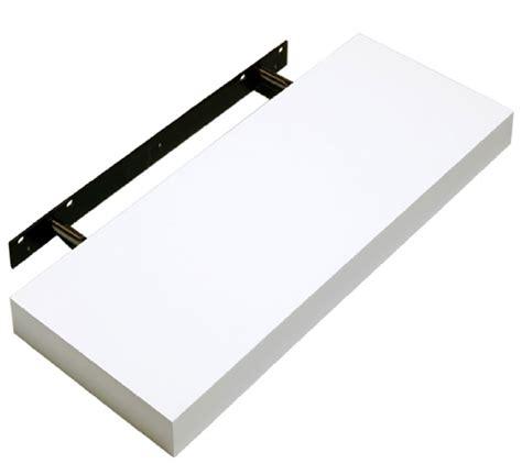 white floating shelves high gloss floating shelf wall mounted display shelves