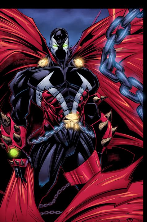 spawn wallpapers spawn wallpapers