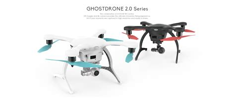 Drone Ehang ehang launches an expensive lackluster ghost drone 2 0