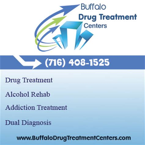 28 Day Rehab Inluding Detox Nys the buffalo treatment centers addiction outreach