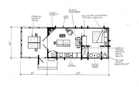 how a talented architect makes an rv look like a charming