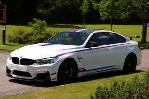Used Bmw Cars Uk Only Used 2017 Bmw M4 Dtm Chionship Edition 1 Of Only 200