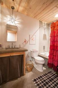 Small Bathroom Shower Curtain Ideas by Inspired Croscill Shower Curtains In Bathroom Modern With