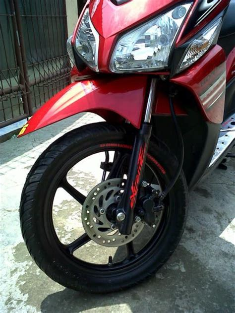 Honda Tiger Revo 2010 10 8jt Nego jakarta indonesia ads for vehicles gt motorcycles 13