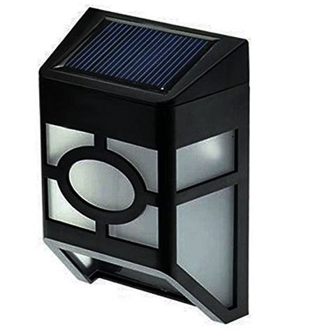 solar deck accent lights xlux s55 wall mount led solar deck accent lights warm