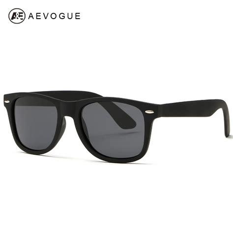 Kacamata Gaya Sunglasses Fashion Unisex 2 aevogue s sunglasses unisex style sun glasses 80s