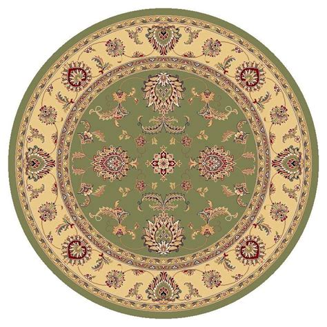 7 X 7 Area Rug Kas Rugs Classic Bijar 7 Ft 7 In X 7 Ft 7 In Area Rug Cam734377x77 The Home Depot