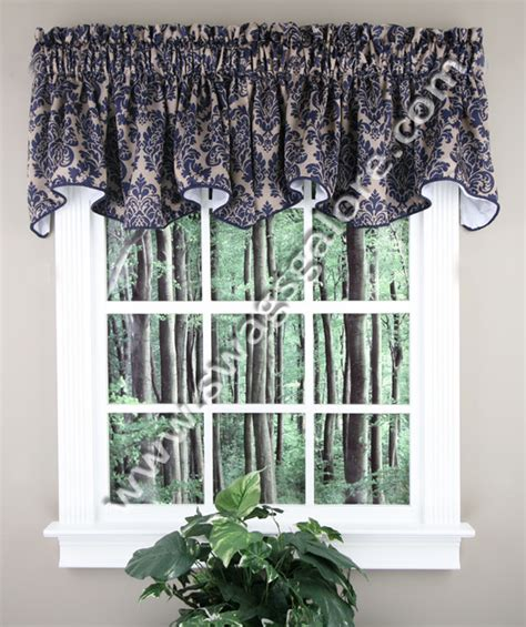 latest curtain trends latest trends in valances other metro by swags galore