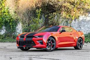 2016 chevrolet camaro 2ss automatic american car exports
