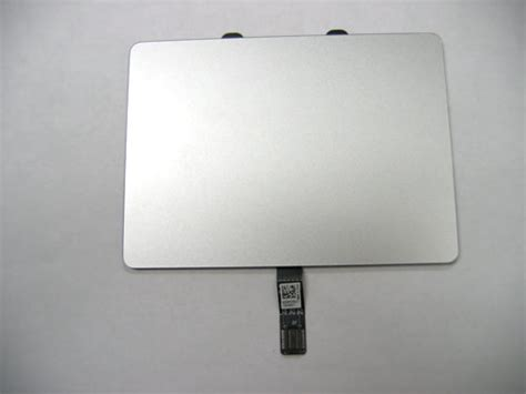Trackpad Macbook Pro macbook pro 13 quot unibody trackpad