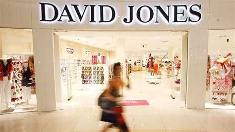 david jones department store highpoint aroundyou