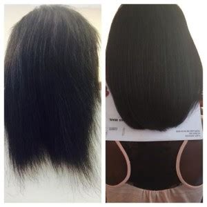 how to trim relaxed hair style gallery simply erinn s unisex hair salon