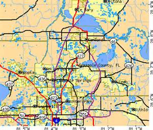 seminole county florida detailed profile houses real