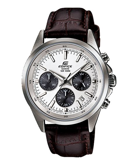 Jam Longines Black efr 527l 7av standard chronograph edifice timepieces