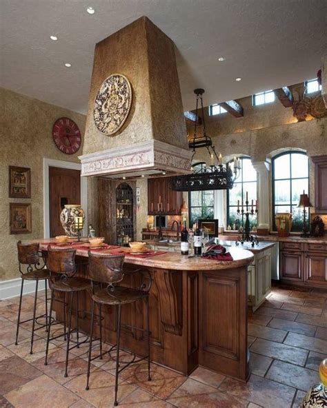 mediterranean kitchen design mediterranean kitchen kitchen inspiration pinterest