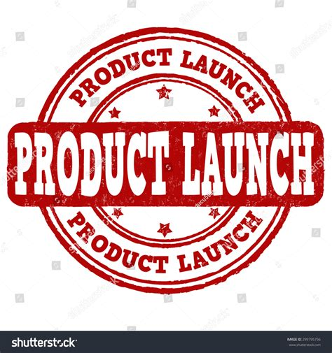 grunge rubber st top 28 product launch st stock vector eps vectors of