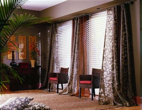 Delightful Simple Window Treatments For Large Windows #1: Window-Treatments-for-Large-Picture-Windows.jpg