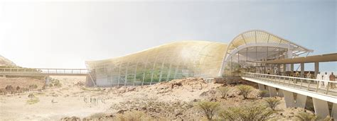 Largest Botanical Gardens In The World Oman Botanic Garden Will Be The World S Largest Ecological Oasis