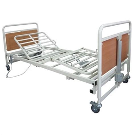 Cing Folding Bed Hospital Bed Ss888 Folding Bed King Size Homecare Peninsula Health Care
