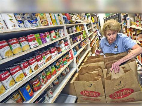 Valley Pantry by Food Pantry Celebrates 30 Years Of Operations