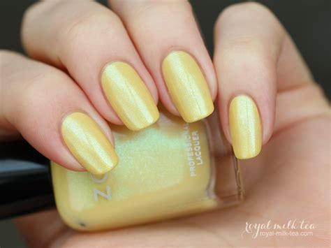 Zoya Nail by Yellow Nail Archives Zoya