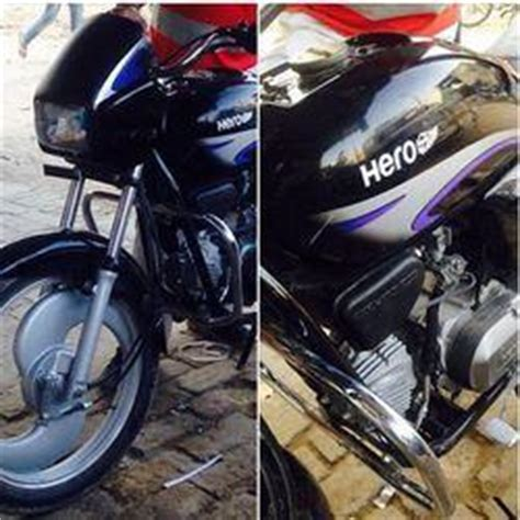 Bike Modification In East Delhi by Bike Graphic Stickers At Best Price In India