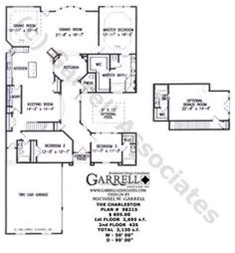 charleston row house plans charleston row house floor plan home design and style