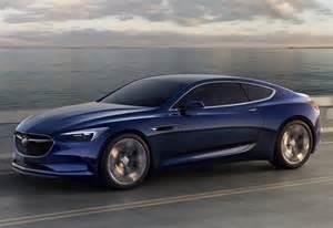 Buick Future Cars Buick Avista Concept Cars Diseno
