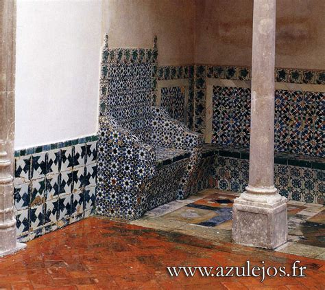 zocalo azulejo andaluz azulejos gallery and history of handmade portuguese and
