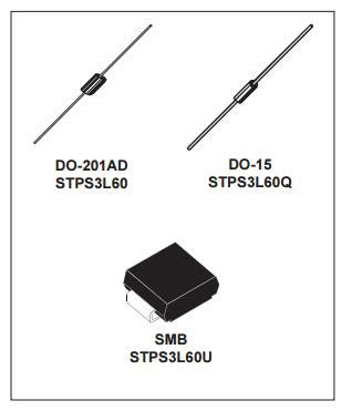 diode bridge tr switch stps3l60u tr power schottky rectifier bridge type rectifier diode bridge rectifier diode