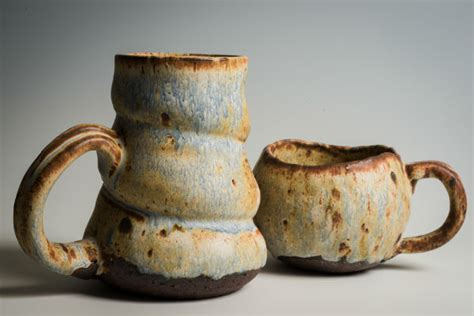 Handmade Clay - photo gallery handmade mugs cups