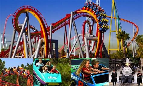theme park tickets california 17 best images about theme parks on pinterest maze