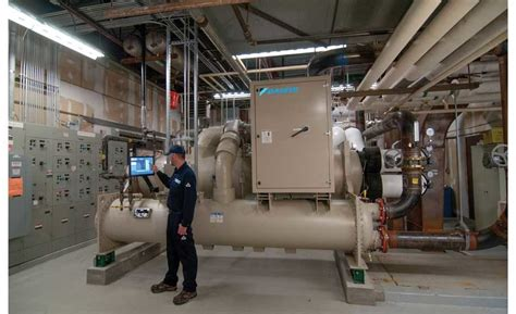 refrigerant choices  chillers remain complex
