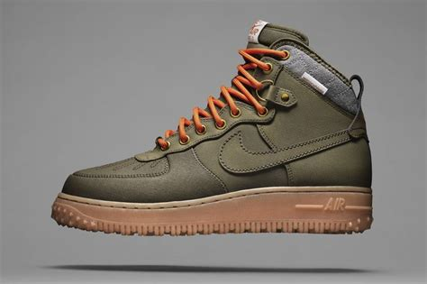 nike sneakers boots nike air 1 duck boot duck boots air and nike