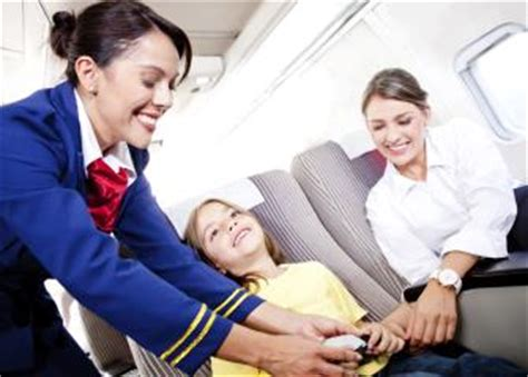 Faa Background Check For Flight Attendants Flight Attendants Occupational Outlook Handbook U S