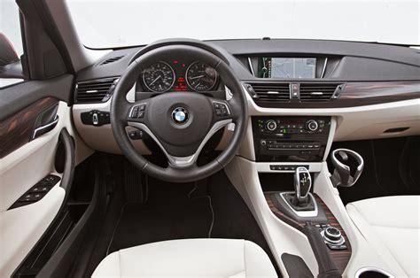 interior design bmw x1 bmw x1 interior trunk image 67