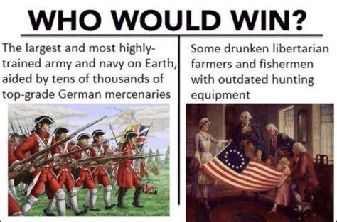 Revolutionary War Memes - revolutionary war historymemes