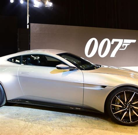 Auto James Bond by Aston Martin Db10 James Bonds Auto Gibt Es In 4