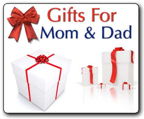great gifts for mom gift ideas for mom and dad
