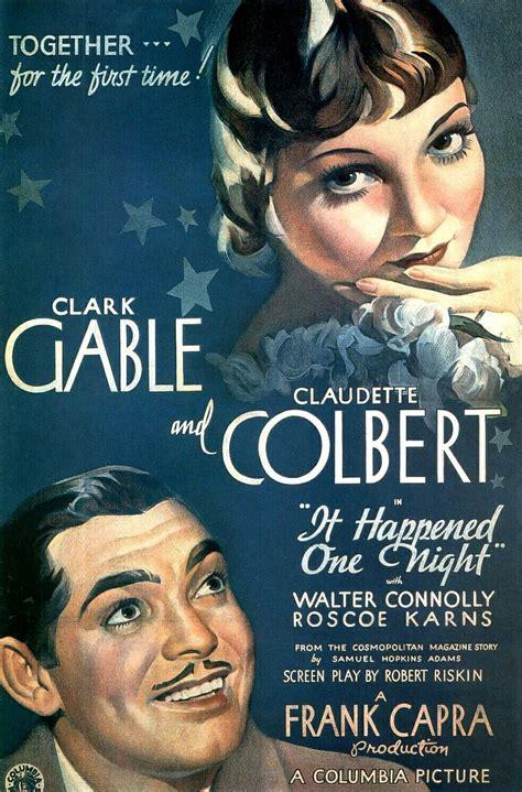 film it happened one night it happened one night 1934 alexandra ostolaza film