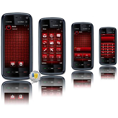 themes xpressmusic new themes for nokia 5800 xpressmusic softpedia