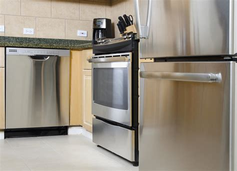 cheap stainless steel kitchen appliances stainless steel contact paper cheap home projects 20