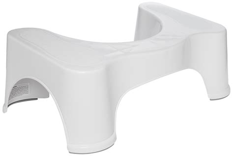 Squatty Potty Toilet Stool 2 Pack by Squatty Potty The Original Bathroom Toilet
