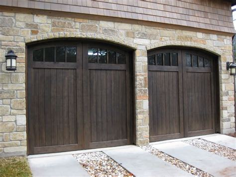 Hill Country Overhead Door Doors Rounded Metal Brackets On Shed Roof Custom Garage Doors By Hill Country Garage Doors