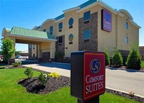 comfort suites perrysburg oh perrysburg hotel comfort suites perrysburg