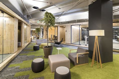 Go Green With an Eco Friendly Office Fitout   Fast Fitouts