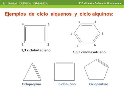 ejercicios de cadenas carbonadas pdf hidrocarburo ciclico