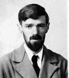 biography famous english writers d h lawrence biography biography online