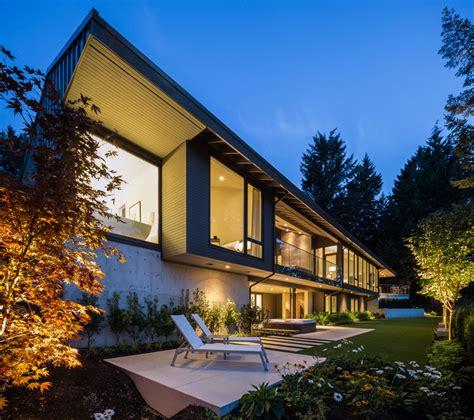 teakholz patio möbel vancouver architecture contemporist page 90